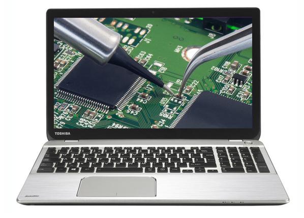 reparacion electronica portatiles madrid