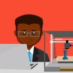 ¿Qué es la impresión en 3D? y en qué consiste