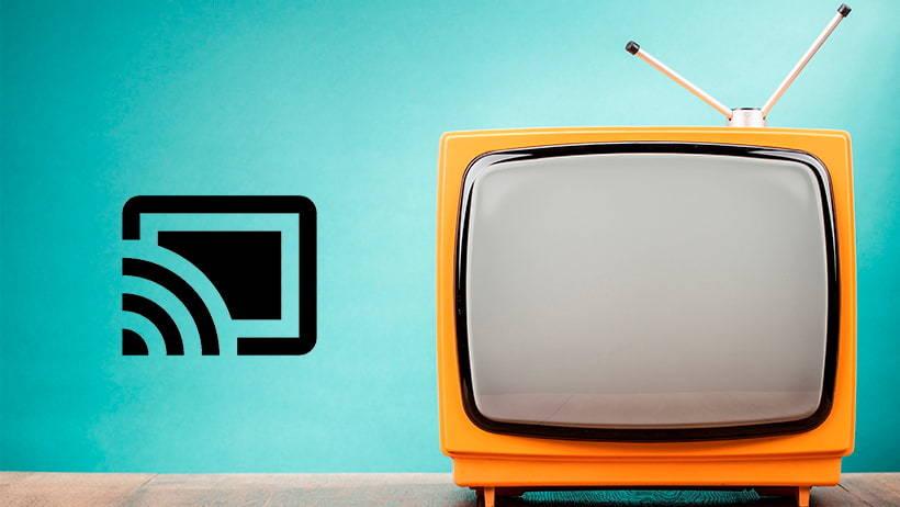 Convierte tu vieja televisión en un smart TV
