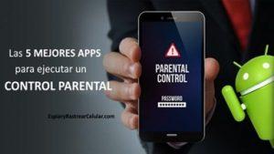 instalación control parental madrid