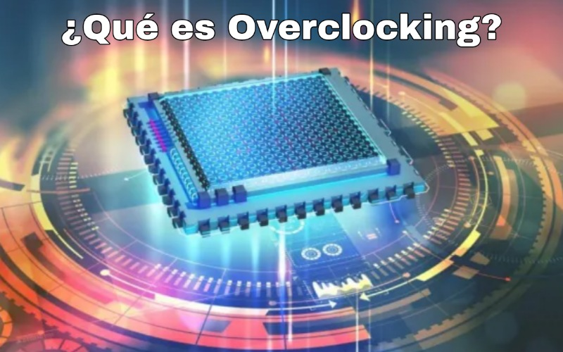 ventajas del overcloking