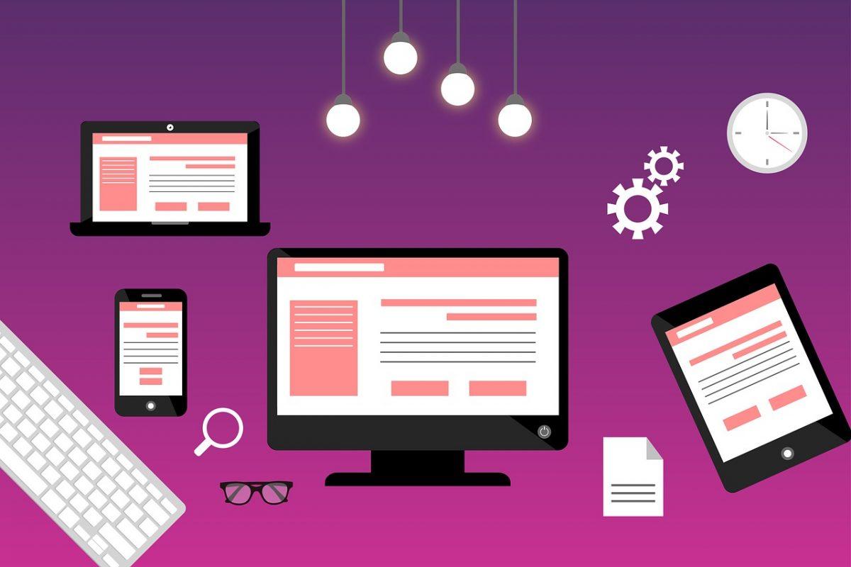 crear páginas web de forma gratuita